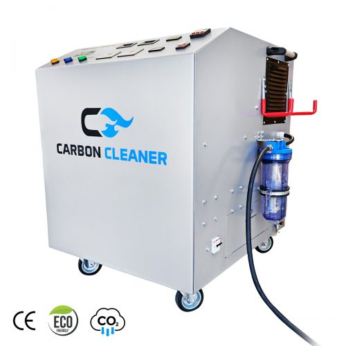 CarbonCleaning Machines